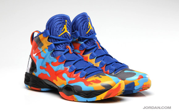 jordan xx8 why not