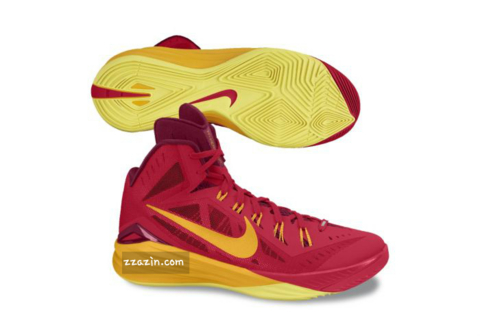 pretty nice 3ed75 fe259 Nike Hyperdunk 2014 - Upcoming Colorways 11