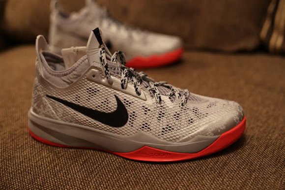 Nike Zoom Crusader - Another Look  1