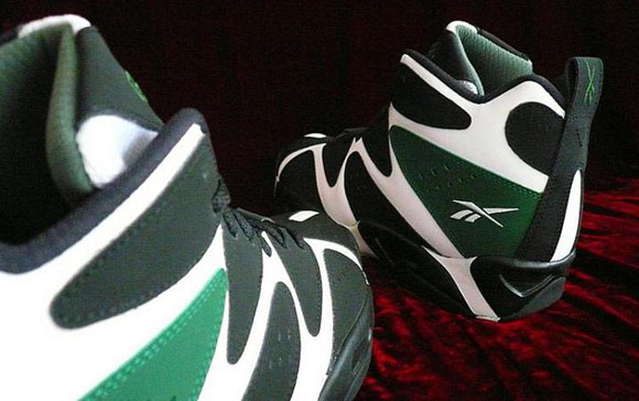 acad62f7 Reebok Kamikaze 1 Retro - Detailed Look - Page 2 of 3 - WearTesters