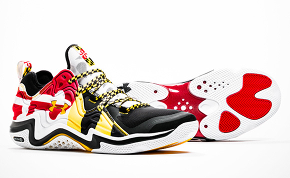 Under Armour Basketball Shoes Micro G Torch Under Armour Basketbal...