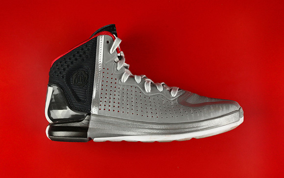 Adidas D Rose 4 Deconstructed Weartesters