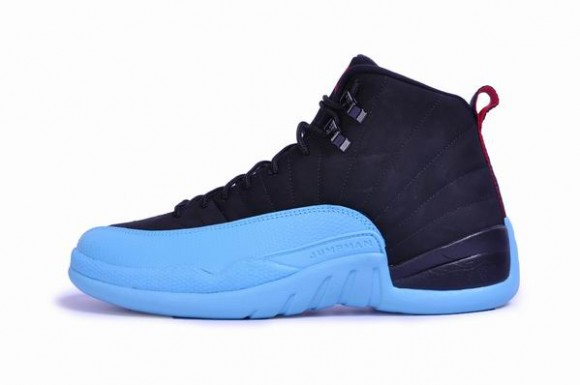 Fake gamma blue 12