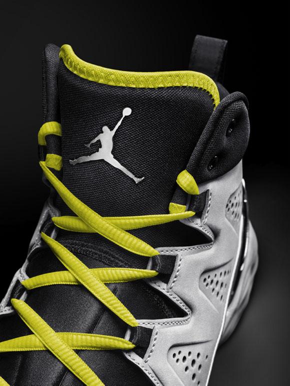 finest selection 88901 d12b7 ... Jordan Melo M10 Grey Yellow 3 ...