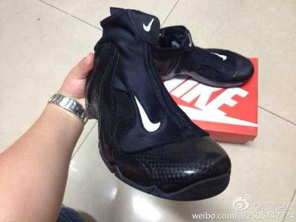 Nike Air Flightposite Retro 2014 2