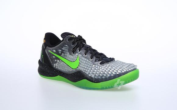 Nike Kobe 8 SYSTEM SS - WearTesters