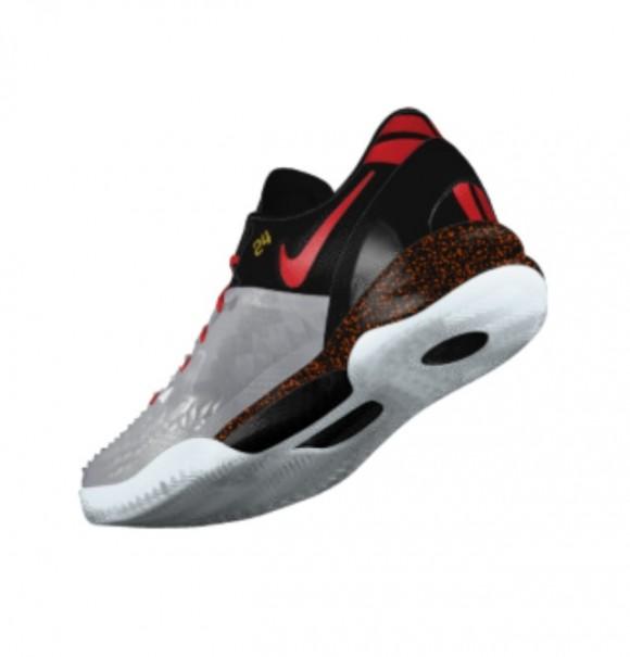 Nike Kobe 8 Shedding Skin Id Option Available Now 4