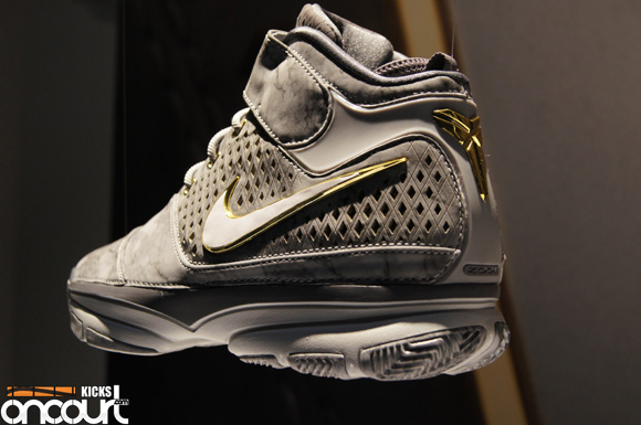big sale 92a98 d1956 ... Nike Zoom Kobe 2 Prelude Pack – Detailed Look + Release Info 4 ...