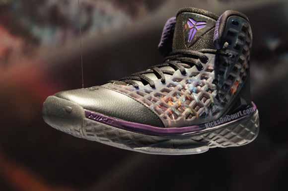 Nike Zoom Kobe 3 'Prelude Pack' – Detailed Look