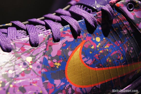 Nike Zoom Kobe 4 'Prelude Pack' - Detailed Look - WearTesters