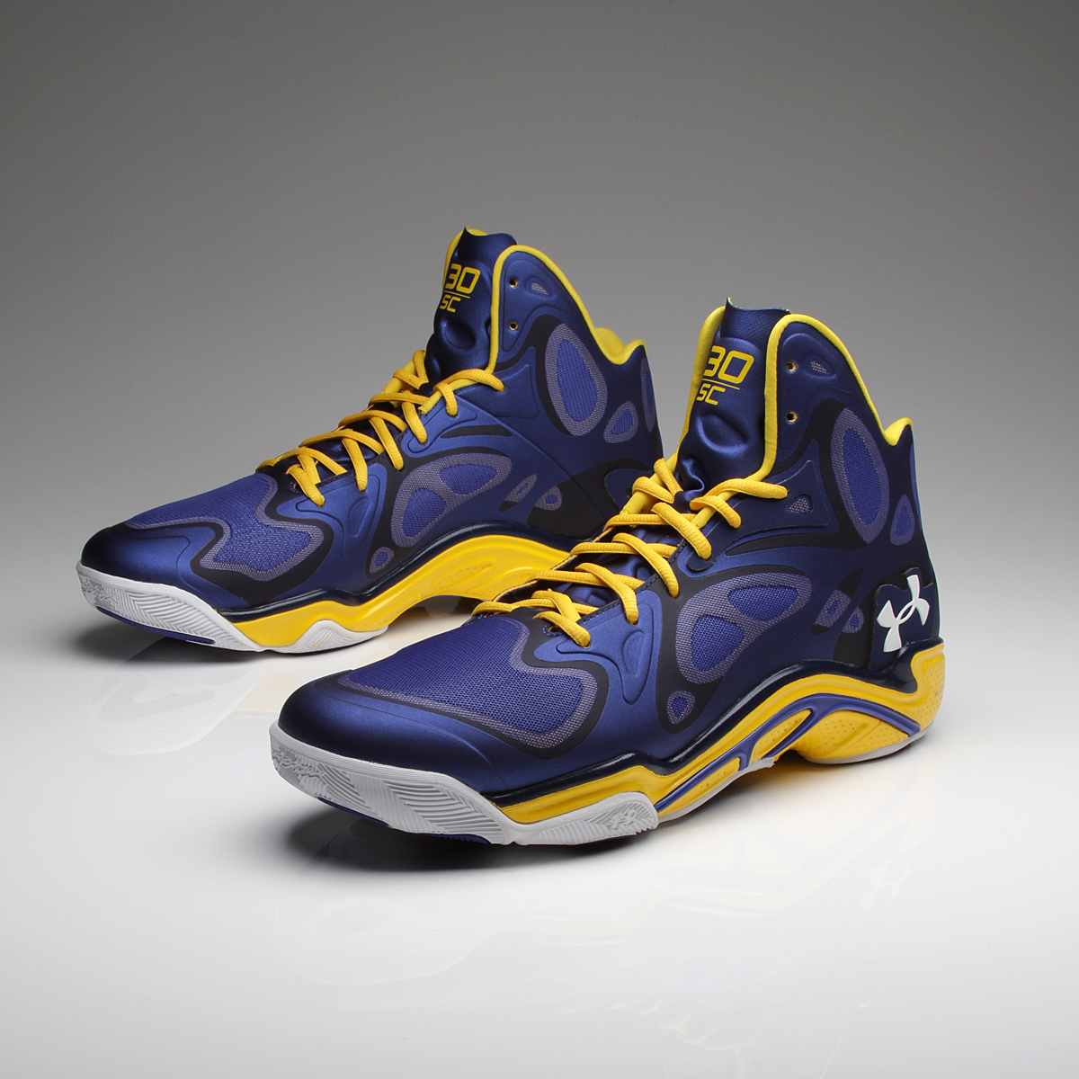 Under Armour Stephen Curry Anatomix