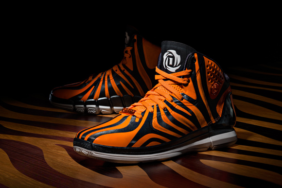 adidas D Rose 4.5 - Officially Unveiled 18