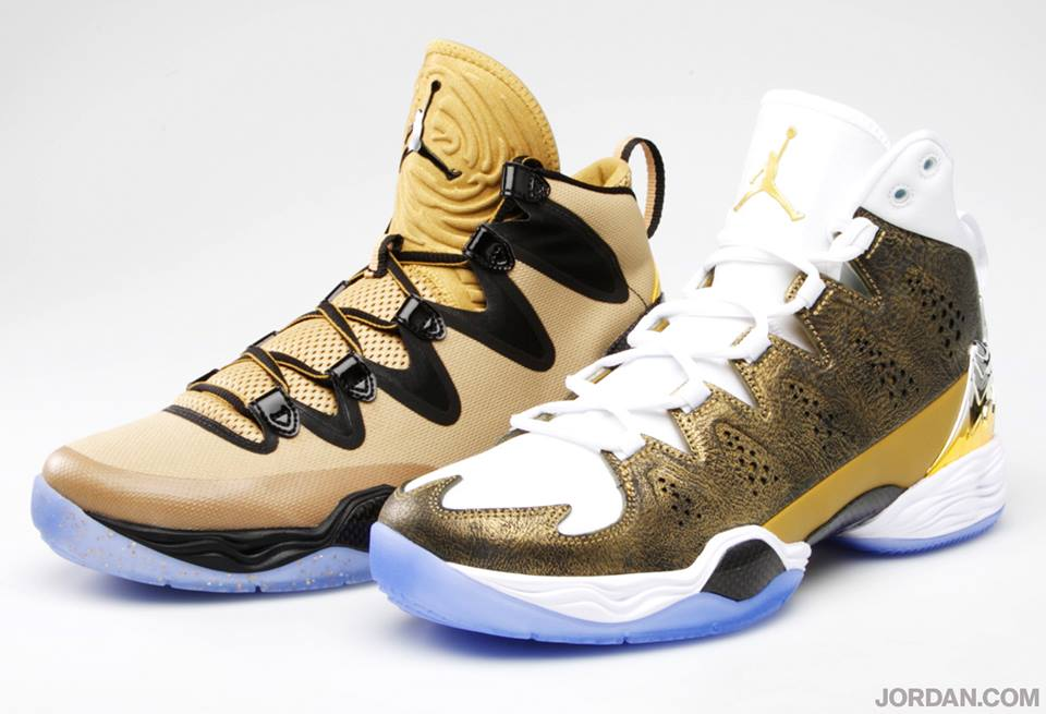 Melo Shoes That He Is Wearing Now