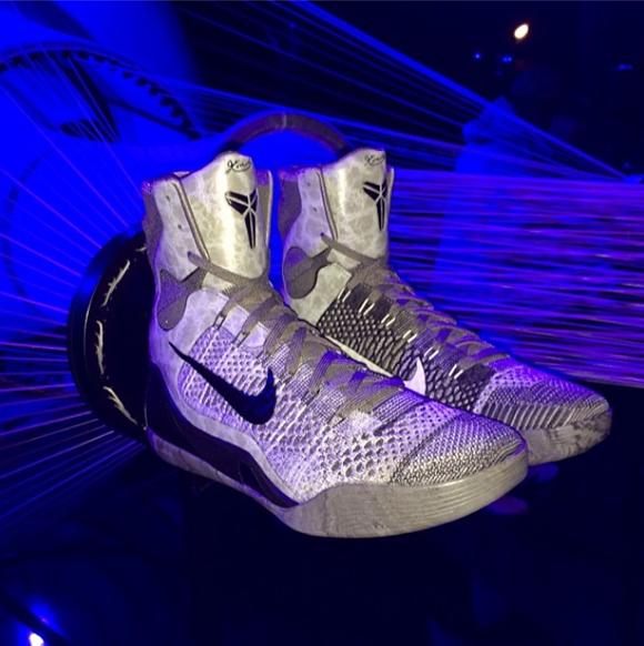 173572d4650a ... Nike Kobe 9 Elite  Detail  ...