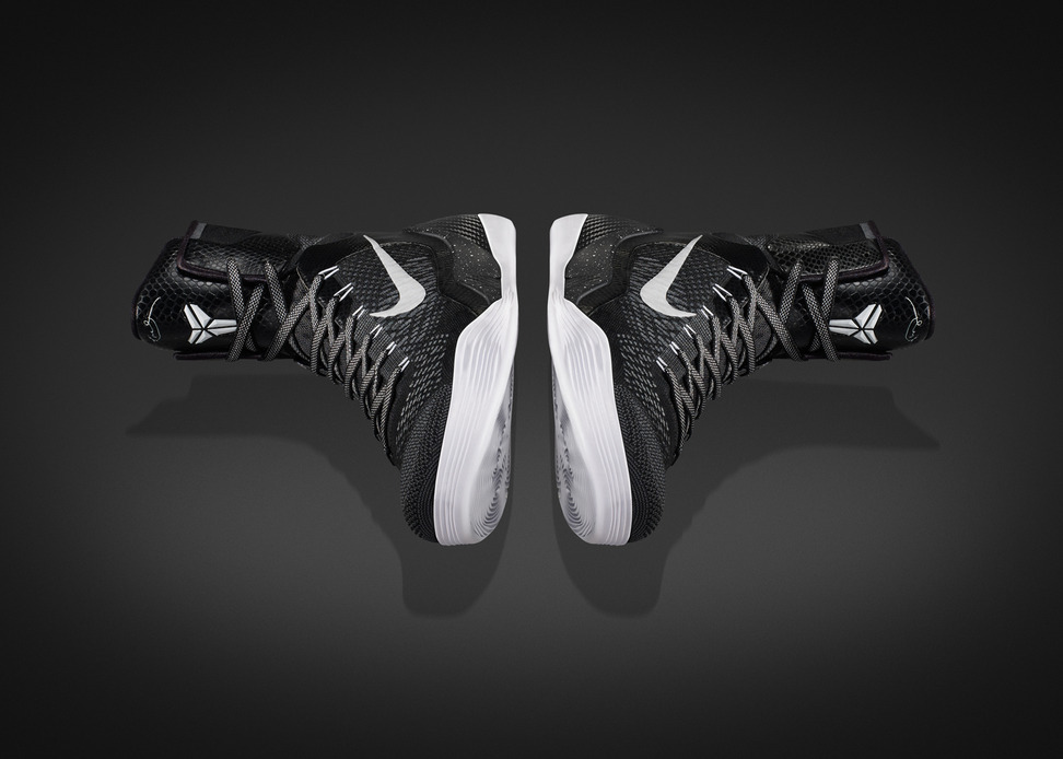 newest afe2d 30a7d Nike Kobe 9 Elite LE - Detailed Look + Release Info 2