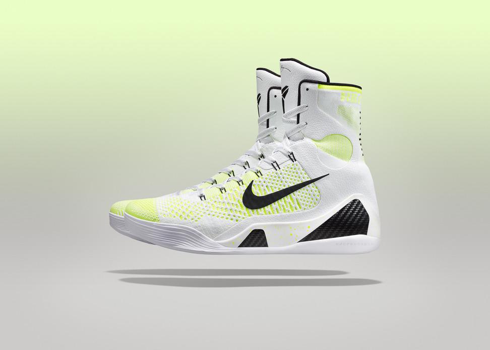 Nike Kobe 9 Elite LE - Detailed Look + Release Info 3