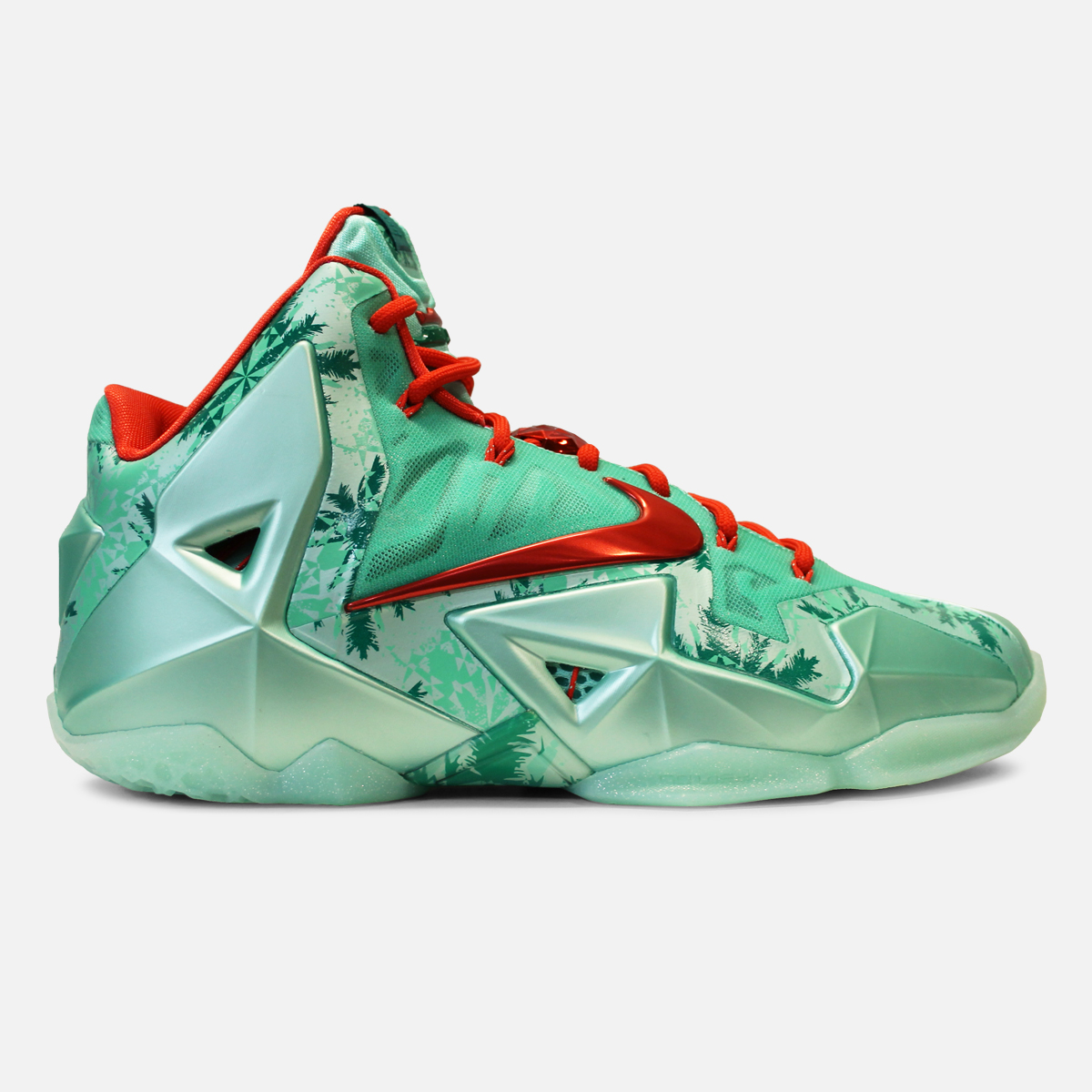 Nike Lebron 11 - Nike Lebron 11 Christmas Restock Shoe Palace En Ligne