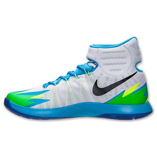 Nike Zoom Hyperrev White