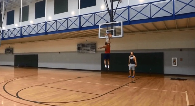 Randy Booker: Explosive Workout for Vertical Jump - WearTesters