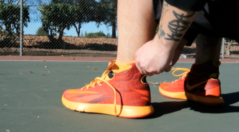4344171a8ae Nike Zoom HyperRev Performance Review