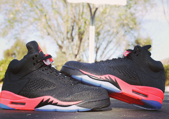 Air Jordan  Infrared Shoe Palace