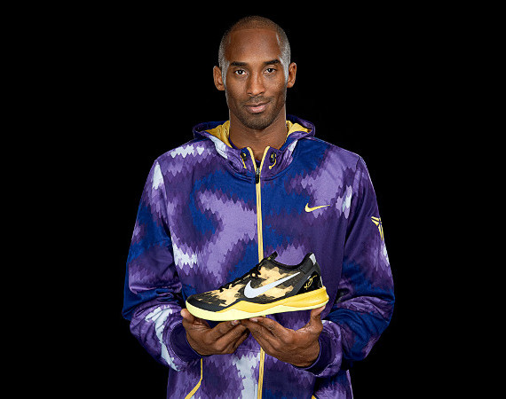 Top 10 Highest Paid Basketball Shoe Endorsements In The NBA