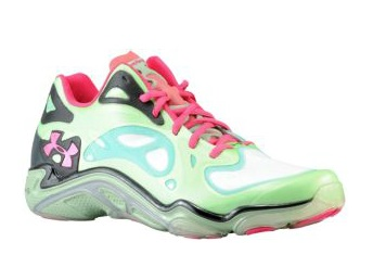 Under Armour Anatomix Spawn Low - Available Now 1