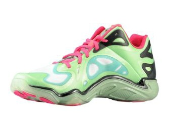 Under Armour Anatomix Spawn Low - Available Now 2