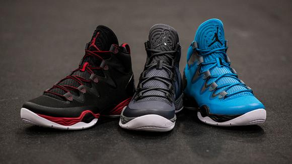 Upcoming Air Jordan XX8 SE Colorways Get a Detailed Look 10