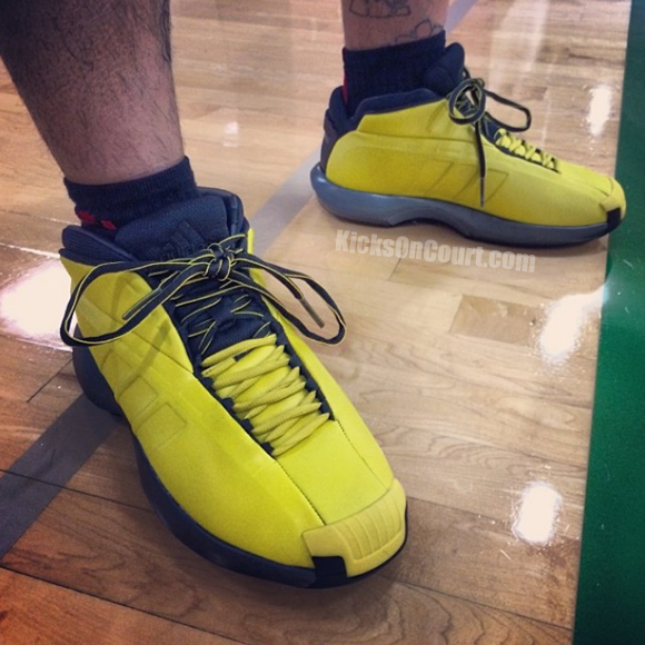 adidas crazy cool basketball shoes review