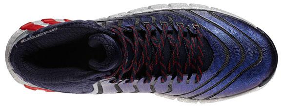 Adidas Zapatos De Baloncesto Crazyquick Fecha De Lanzamiento w1wykr0