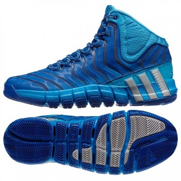 adidas Crazyquick 2 Blue Aqua