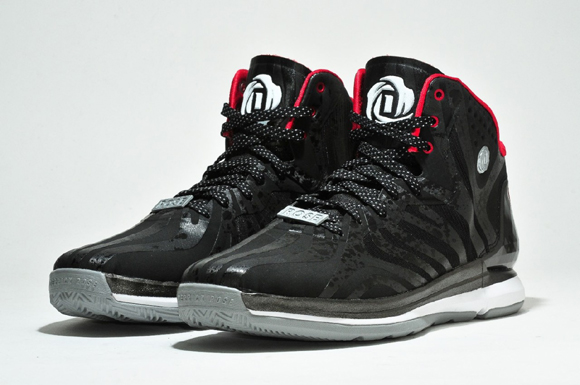 adidas basketball shoes d rose 4.5