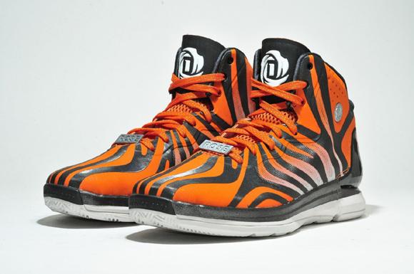 Adidas Subió 4,5 Tigre