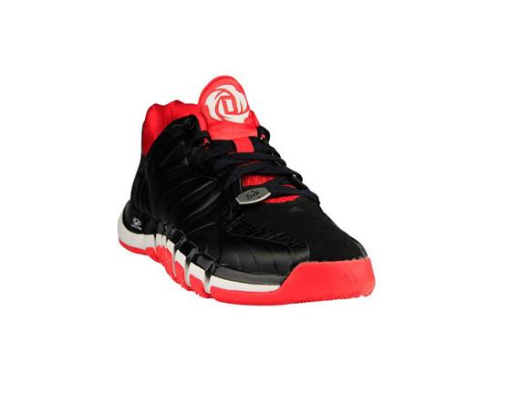 adidas rose englewood low 2