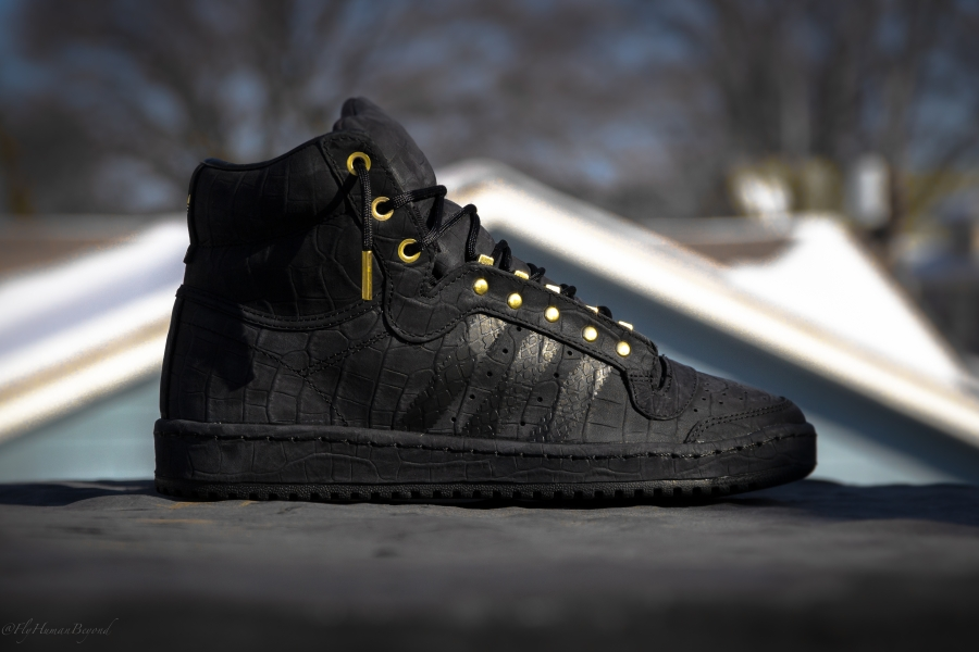 2 Chainz Discusses His New Adidas Sneaker Deal