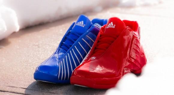 Adidas Tmac 3 For Salg 55uc6g3v