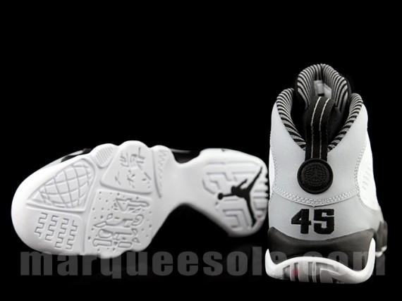 nike air max 110s - Air Jordan 9 'Birmingham Barons'- Detailed Images - WearTesters
