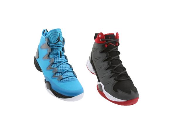 Air Jordan XX8 SE & Jordan Melo M10 - Available Now @PickYourShoes