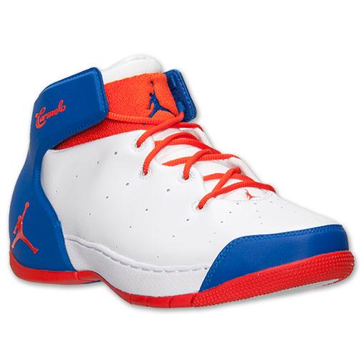Jordan Melo 1.5 'Knicks' - Available Now 1