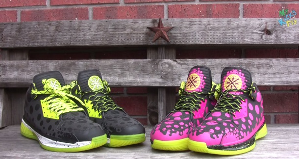 Li-Ning Way of Wade 2.0 'All-Star' - Detailed Look & Review