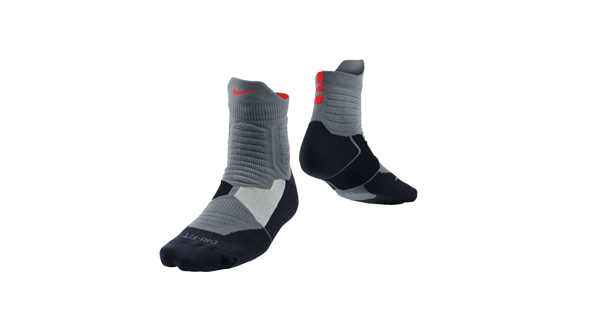 9f3f3eb0 Nike HyperElite Quarter Cut Sock - Available Now - WearTesters