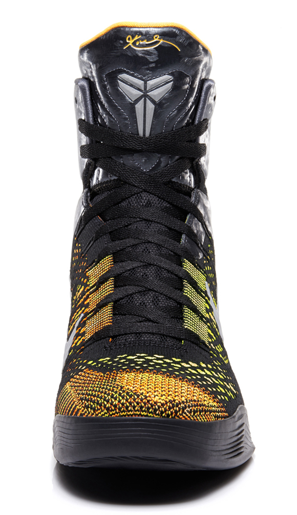 Nike Kobe 9 Elite 'Inspiration' - Detailed Look 2