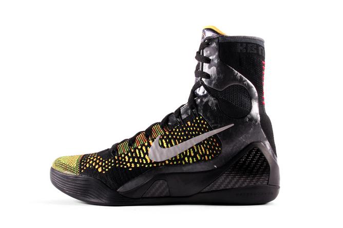 newest 0ff2f 09181 Nike Kobe 9 Elite  u0027Inspiration u0027 - Up Close  u0026 ...