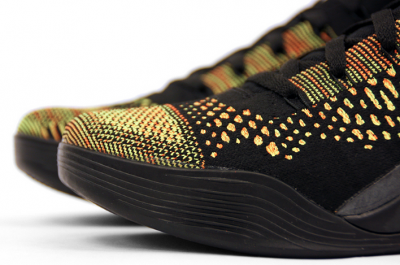 Nike Kobe 9 Elite 'Inspiration' – Up Close & Personal