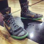 Nike Kobe 9 Elite Performance Review 2