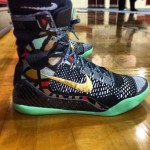 Nike Kobe 9 Elite Performance Review 3