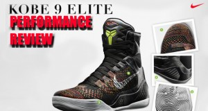 Nike Kobe 9 Elite Performance Review