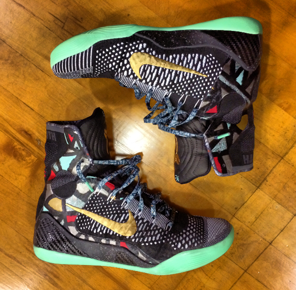 Nike Kobe 9 Elite Performance Review 7