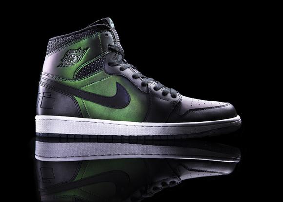 Tranvía Círculo de rodamiento lámpara  Nike SB X Air Jordan 1 - WearTesters